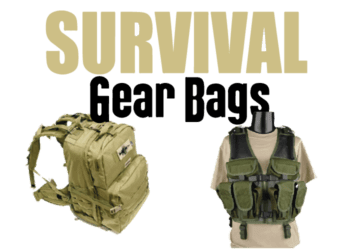 Button to visit the Survival Gear Bags Website