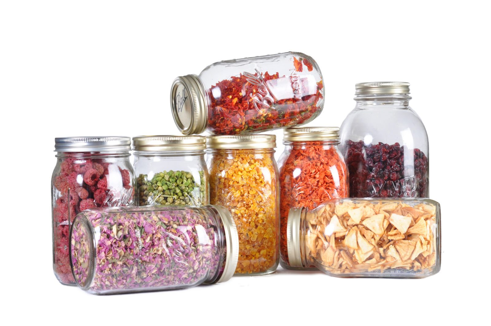 Food Storage Tips | Short and Long Term Storage