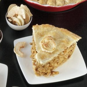 Picture of Dehydrated Apple Pie