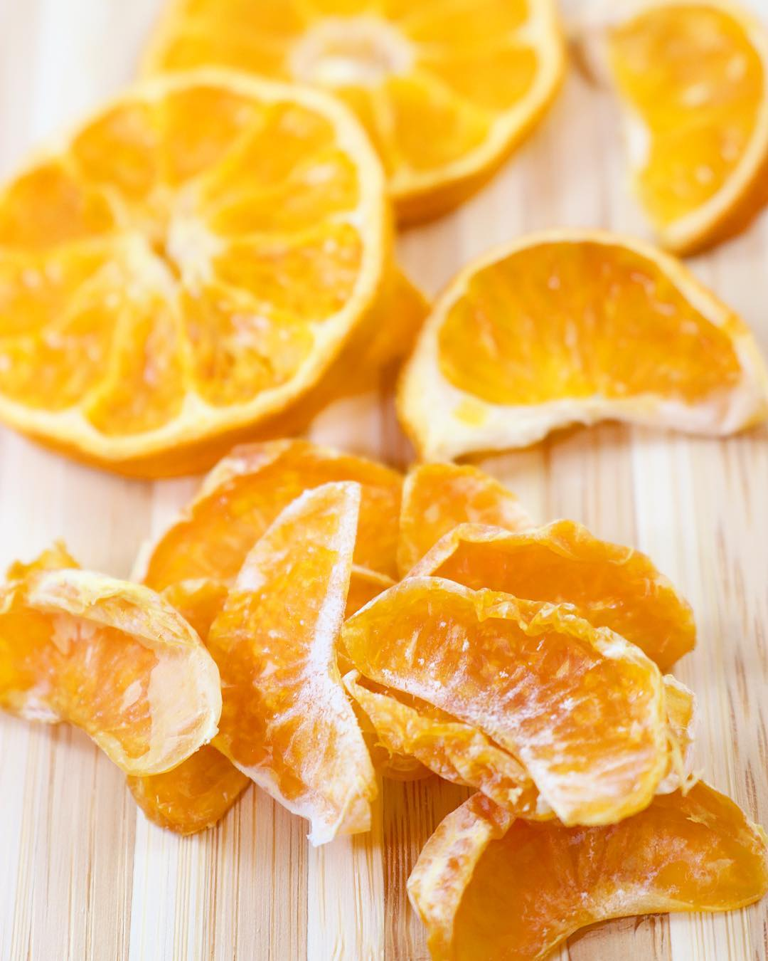 How to Dehydrate Mandarin Oranges, a Must Have! | Dehydrate2Store