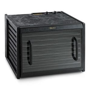 Excalibur 9-tray Dehydrator review