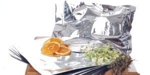 Image of Mylar Bags by Dehydrate2Store