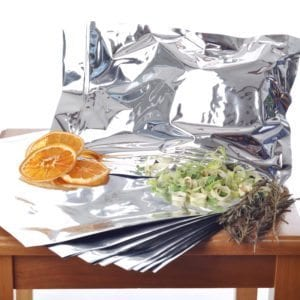 Food Storage Mylar Bags by Dehydrate2Store